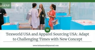 Texworld USA and Apparel Sourcing USA