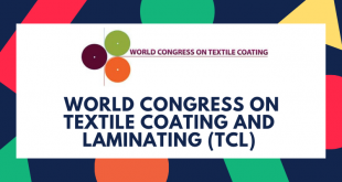 World Congress on Textile Coating and Laminating (TCL)