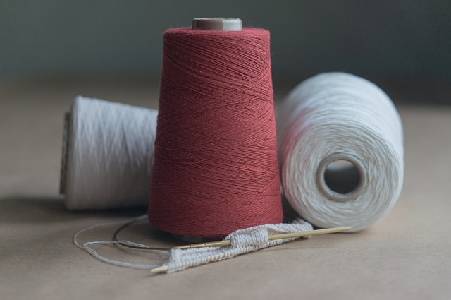 cotton yarn-Growing the Cotton Sector