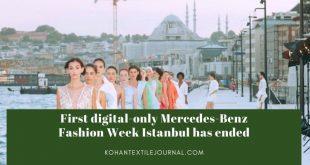 Fashion Week Istanbul