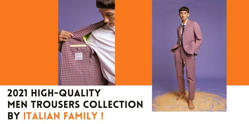 Italian-Family-men-collection