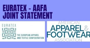 EURATEX – AAFA Joint Statement