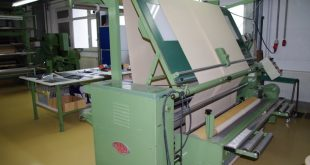 Machinery for Sale: ZINSER - STORK - LEMAIRE - MAAG-102