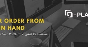 Global Plastics and Rubber Digital Exhibition