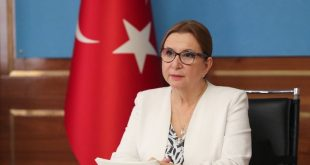 Turkey-Trade-Minister-Ruhsar-Pekcan