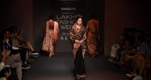 Lakme Fashion Week Winter/Festive 2019