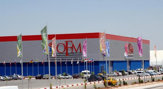 Middle East Fair Center (OFM)