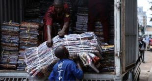 Rwanda Revenue Authority Bursts Notorious Importer Of Textiles