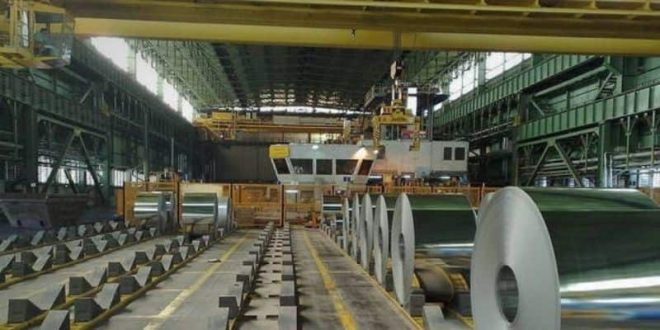 Tunisia: Industrial production posts 7.4% decline at end July