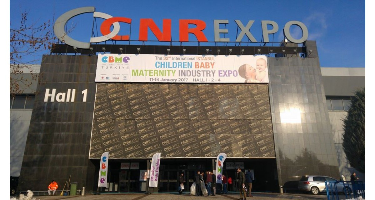 CNR Expo Istanbul Expo Center