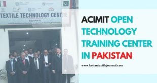 ACIMIT OPEN TECHNOLOGY TRAINING CENTER IN PAKISTAN