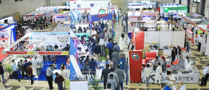 BIGTEX Bangladesh Int'l Garment & Textile Machinery Expo