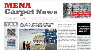 MENA-Carpet-News
