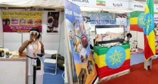 Ethiopian Companies Participating in Khartoum Int'l Trade Fair
