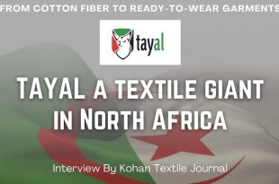 TAYAL-SPA-textile-company-Algeria-kohan-textile-journal-magazine