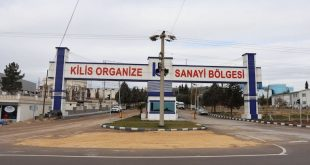 kilis-industrial-zone-Turkey
