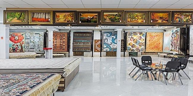 mahd-farsh-carpet-Iran