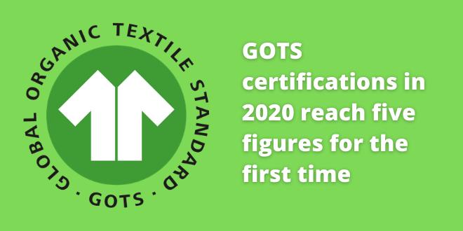 GOTS certifications