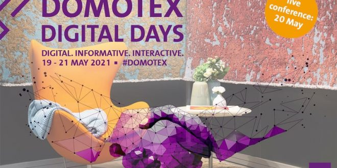 Domotex-digital-days-2021