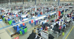 Ethiopia repurposes textile factories to manufacture quality PPE