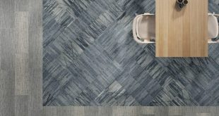 Mohawk Group launches Data Tide modular carpet