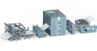 Hydroentanglement Technology