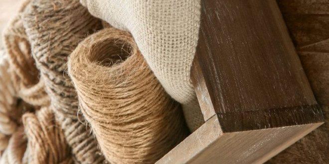 hemp-fiber-yarn