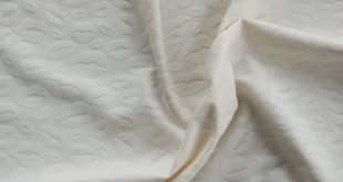 New RASCHELTRONIC® fabrics with discrete shaping power to sculpt figures