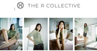 BREAKTHROUGH 'RECIRCLE' COLLECTION STAMPS OUR FASHION WASTE AND CATALYSES CIRCULARITY