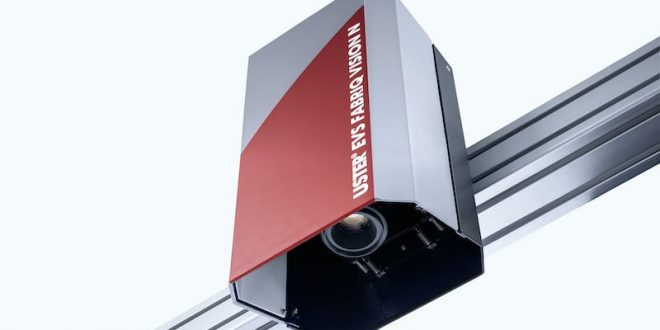 Uster offers a combined solution for nonwovens quality control