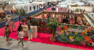 MOMAD, the International Exhibition of Fashion, Footwear and Accessories Returns to IFEMA MADRID